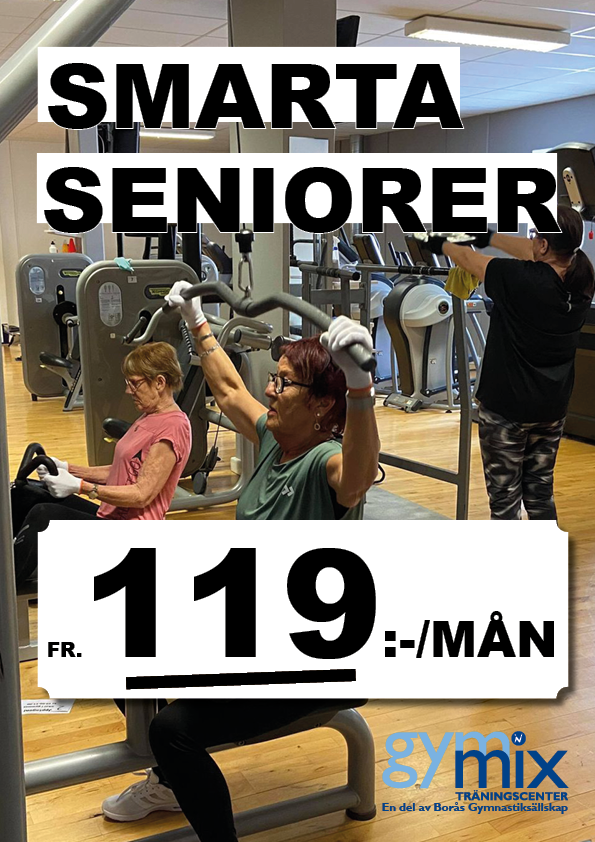 Smarta seniorer!